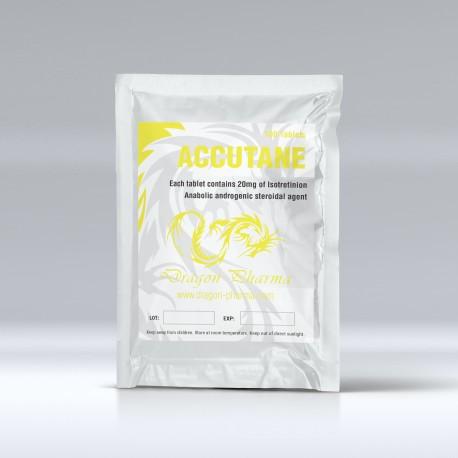 Accutane Dragon Pharma