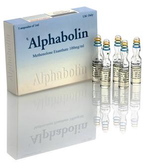 Alphabolin Alpha-Pharma