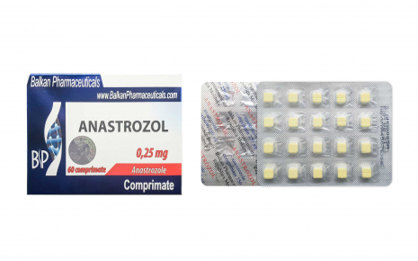Anastrozol 0