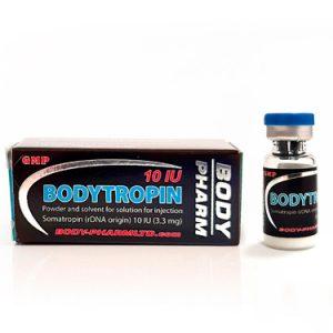 Bodytropin 10 IU BodyPharm
