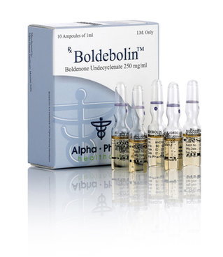 Boldebolin Alpha-Pharma
