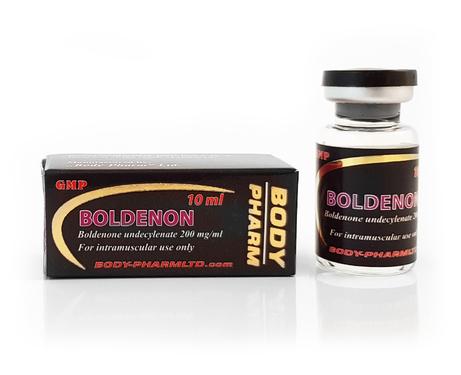 Boldenon BodyPharm