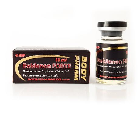 Boldenon FORTE BodyPharm