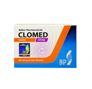 Clomed Balkan Pharmaceuticals