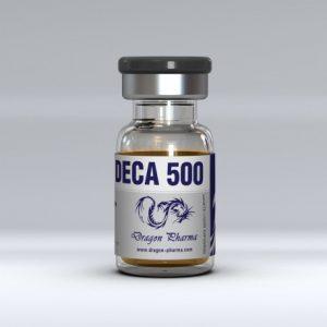 Deca 500 Dragon Pharma