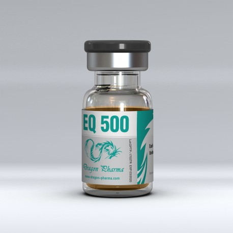 EQ 500 Dragon Pharma