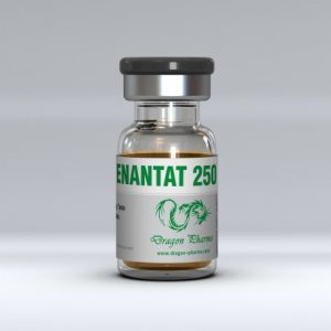 Enantat 250 Dragon Pharma
