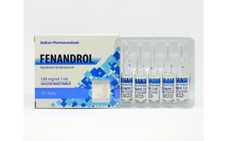 Fenandrol Balkan Pharmaceuticals