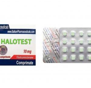 Halotest Balkan Pharmaceuticals