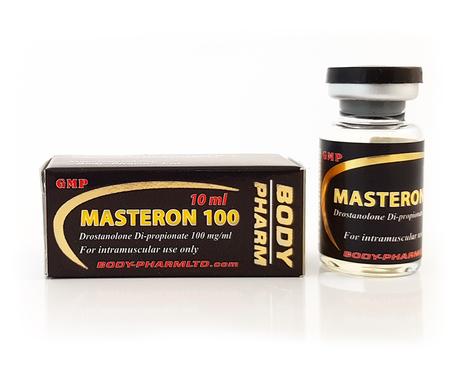 Masteron 100 BodyPharm