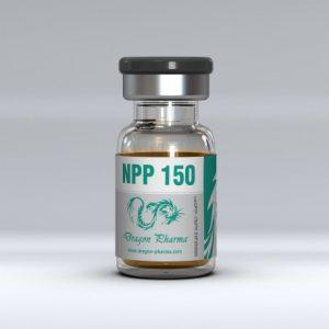 NPP 150 Dragon Pharma