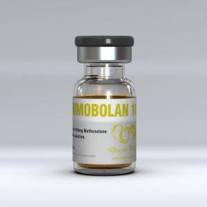 Primobolan 100 Dragon Pharma