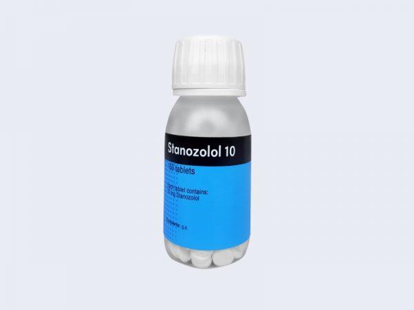 Stanozolol 10mg Axio Labs