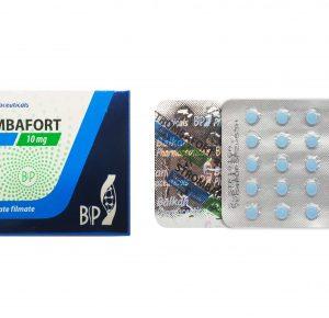 Strombafort 10mg Balkan Pharmaceuticals