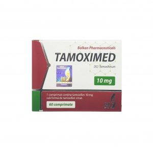 Tamoximed 10mg Balkan Pharmaceuticals