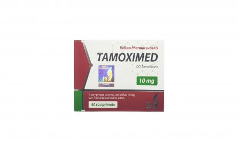 Tamoximed 10mg Balkan Pharmaceuticals