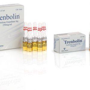 Trenbolin Alpha-Pharma