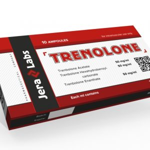 Trenolone JeraLabs