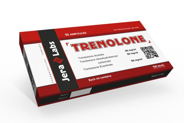 Trenolone JeraLabs