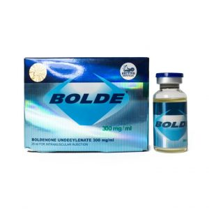 BOLDE 300 British Dispensary