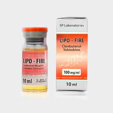 LIPO-FIRE SP-Laboratories