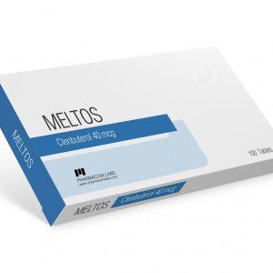 MELTOS Pharmacom Labs
