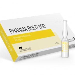 PHARMA BOLD 300 Pharmacom Labs