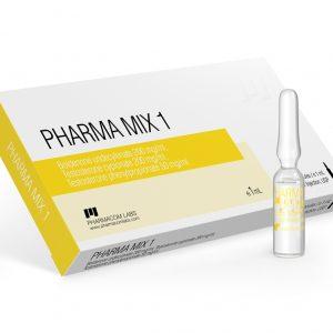 PHARMA MIX 1 Pharmacom Labs
