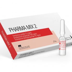 PHARMA MIX 2 Pharmacom Labs