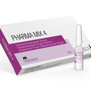 PHARMA MIX 4 Pharmacom Labs