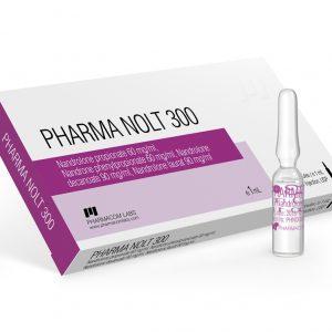 PHARMA NOLT 300 Pharmacom Labs