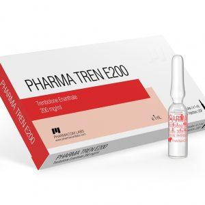 PHARMA TREN E 200 Pharmacom Labs