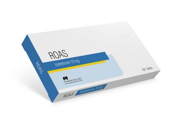 ROAS Pharmacom Labs