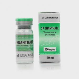 SP ENANTHATE SP-Laboratories