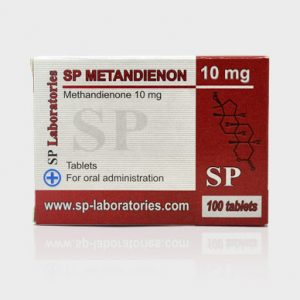 SP METHANDIENONE SP-Laboratories