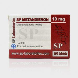 SP METHANDIENONE SP-Laboratories
