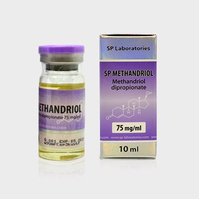 SP METHANDRIOL SP-Laboratories