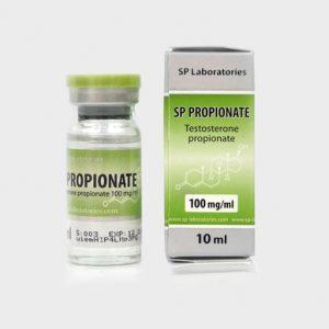 SP PROPIONATE SP-Laboratories