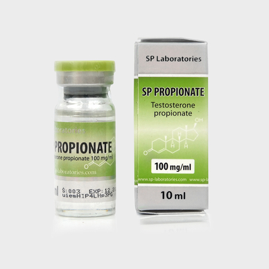 SP PROPIONATE SP-Laboratories