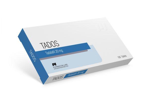 TADOS Pharmacom Labs