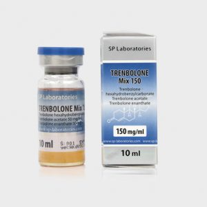 TRENBOLONE MIX 150 SP-Laboratories