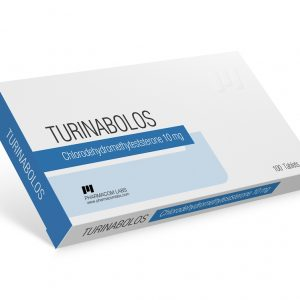 TURINABOLOS Pharmacom Labs