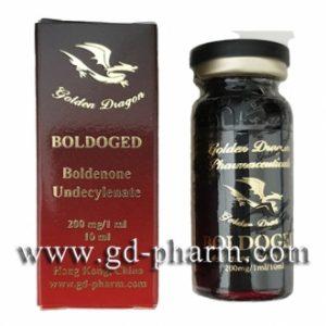 Boldoged Golden Dragon Pharmaceuticals