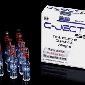 C-JECT 250 Thaiger Pharma Group