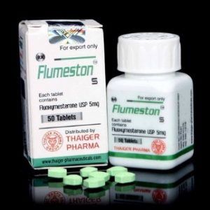 FLUMESTON 5 Thaiger Pharma Group