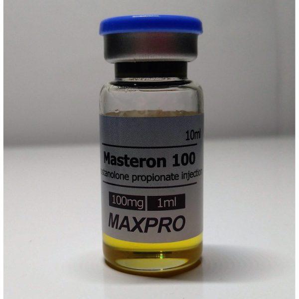 MASTERON 100 MAXPROPHARMA