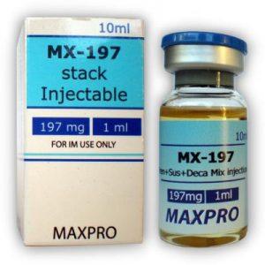 MX-197 MAXPROPHARMA