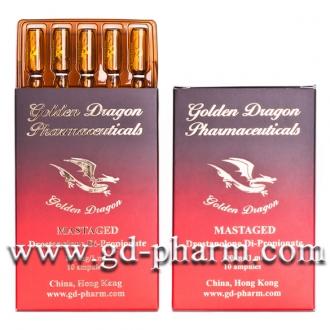 Mastaged Golden Dragon Pharmaceuticals