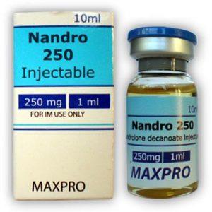 NANDRO 250 MAXPROPHARMA