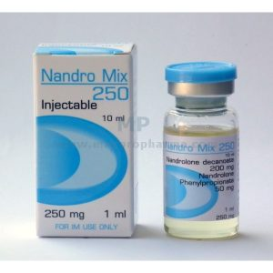 NANDRO MIX 250 MAXPROPHARMA